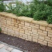 Bradstone Mauersystem